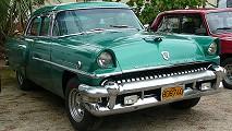 Cuba Cars